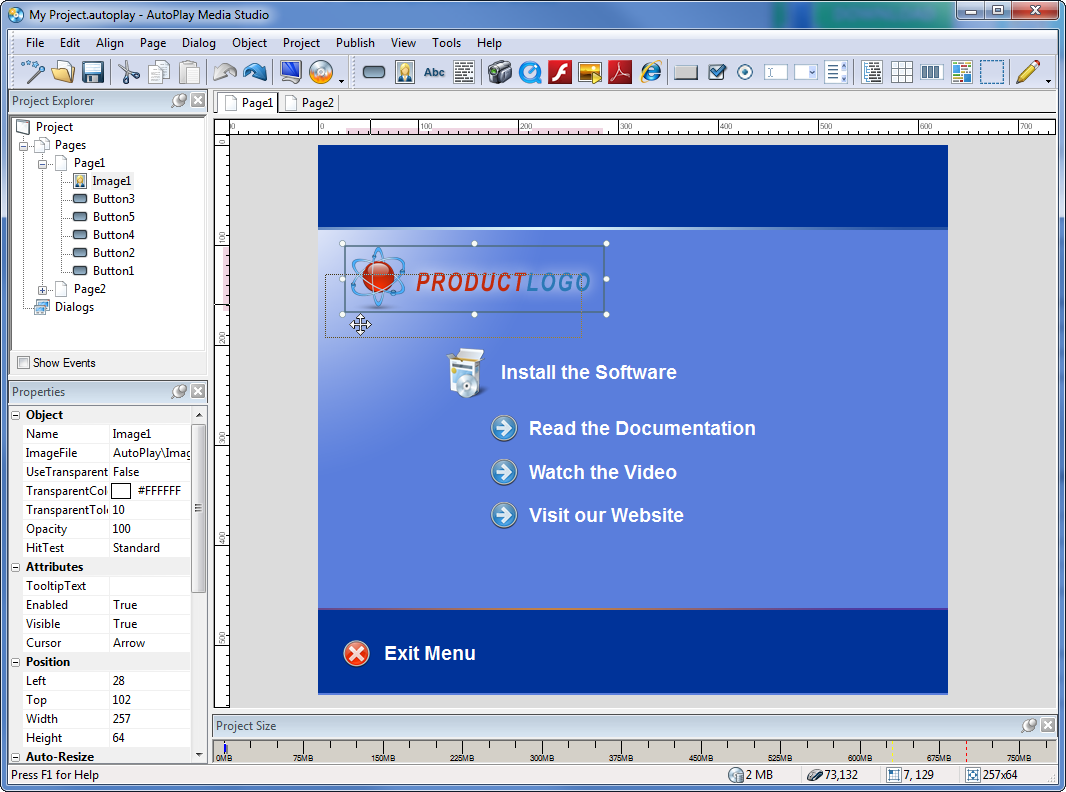 Make Your Own Programs With Illumination Software Creator Giveaway